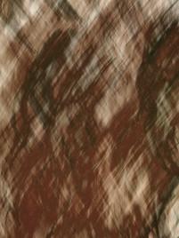 Cerussite - Sepia