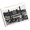 Thumbnail: Manzanar: Their Footsteps Remain – Art Card Collection