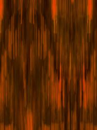 Tourmaline - Orange