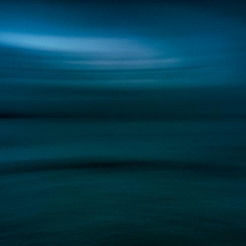 Teal Seas