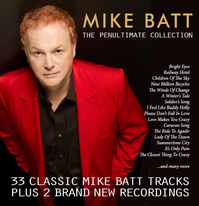 MikeBatt