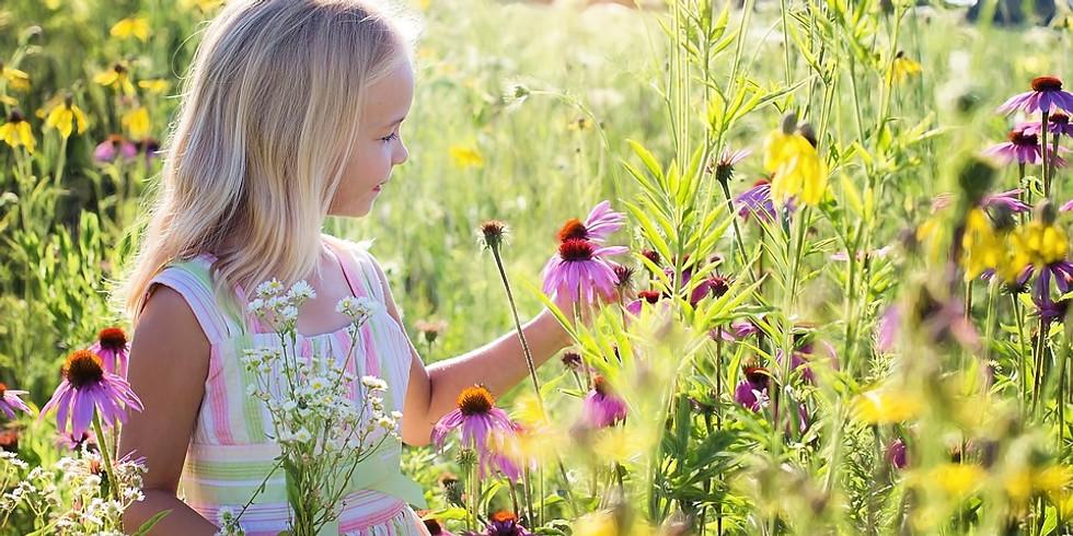 La Permacultura e il Bambino