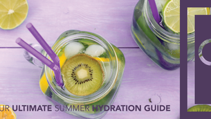 Your ultimate summer hydration guide
