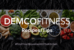 Find Your Movement In The Kitchen