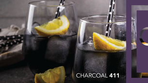 Your charcoal 411: benefits, recipes and more