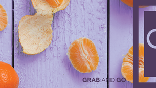 Heathy Grab-and-go Snacks