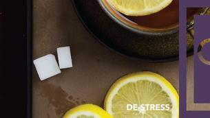 5 Steps to De-stress