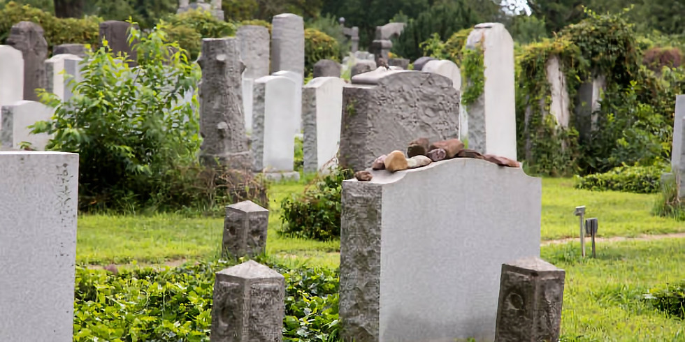 Burial rights