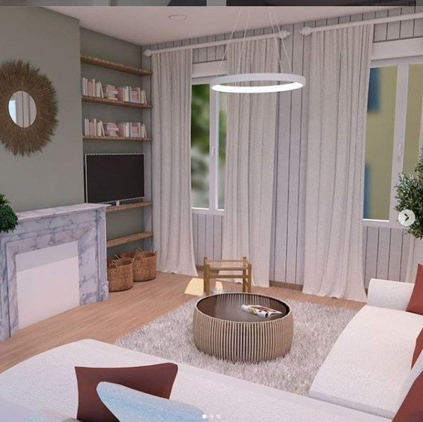 Home Staging 3D