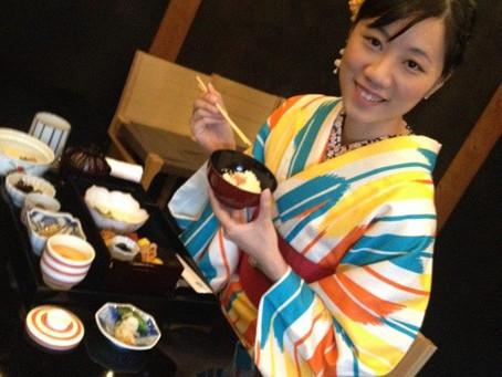 4. Kyoto's Exquisite Cuisine