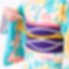 帯揚げ&飾り紐