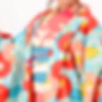 夢館京都和服浴衣出租羽織