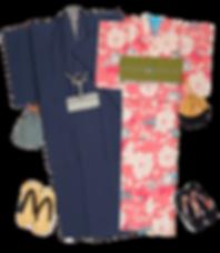 alquiler de kimono kioto yumeyakata gojo barato gion kiyomizu templo