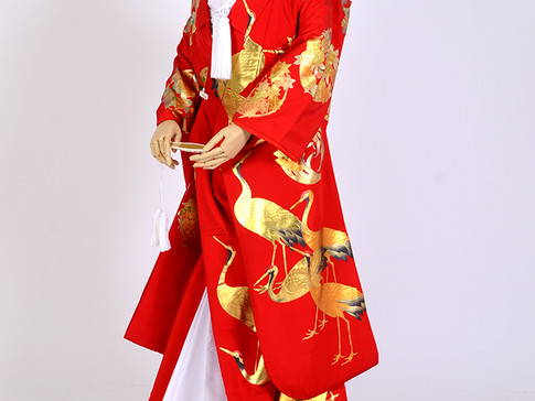 Wedding Dress-8