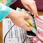 yumeyakata location kimono kyoto boutique Gojo consigne bagage sac dépôt