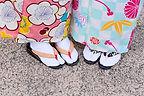 yumeyakata location kimono kyoto boutique Gojo yukata obi chaussures zori geta tabi cadeau