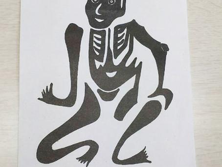 Talisman of Tsunodaishi