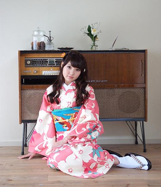 penyewaan kimono kyoto