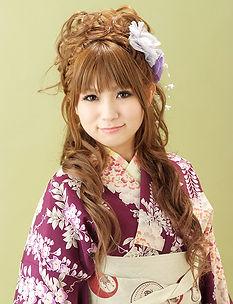 Hair Stylingmake Upyumeyakata