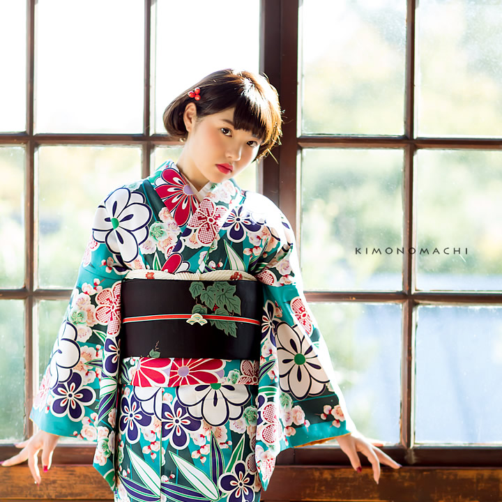 sewa kimnono kyoto
