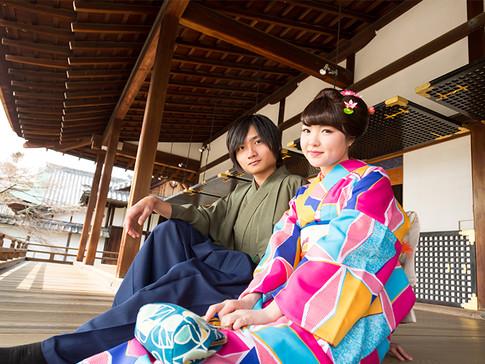 Daikakuji Temple & Sagano Package