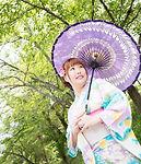 일본우산,일본양산