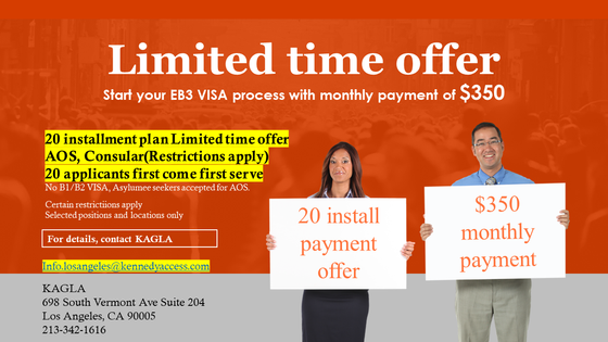 20 installment plan with $350 monthly payment