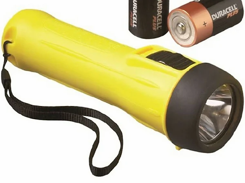 Wolf TS-24 ATEX safety torch