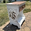Thumbnail: Sweet Shabby Upcycled Maple Side Table