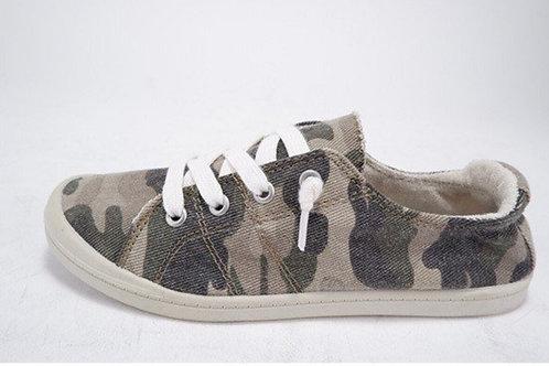 Comfort Casual Sneaker