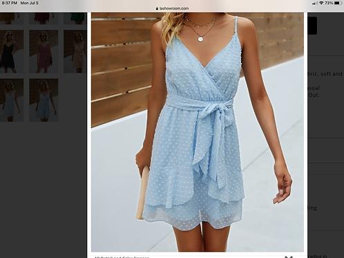 Beautiful Versatile Summer Dress