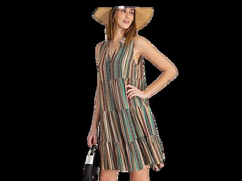 Fun Flouncy Summer Dress