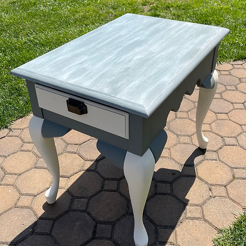 SOLDSmooth Cottage Wooden Table