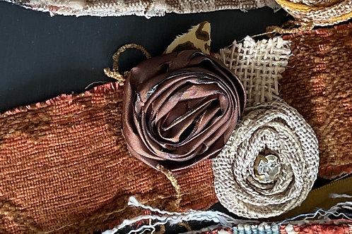 SO Boho Headband - Handmade/Comfy