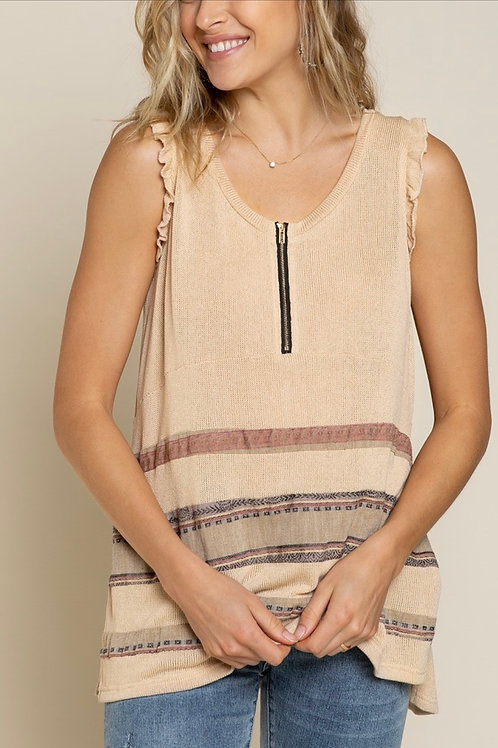 Simply Soft Summer Top