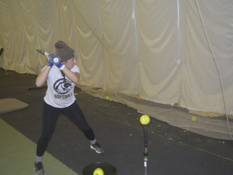 BCU Softball prepares for the season