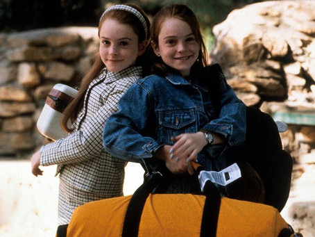 """The Parent Trap:"" a Disney Classic worth watching for the witty humor and suspenseful Situations"