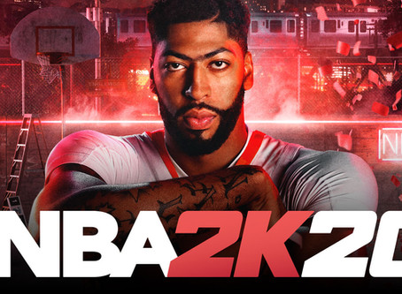 Another 2K Roster Update… Again