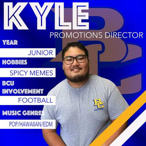 Promotions Director