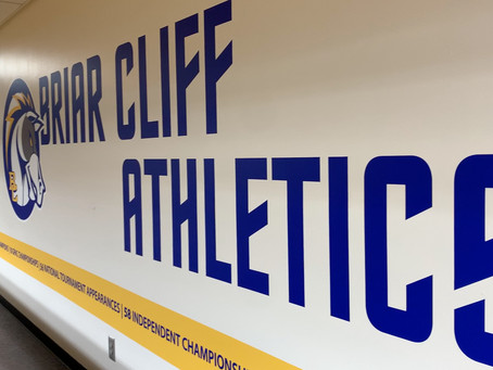 Briar Cliff Cuts Three of their Sports Programs