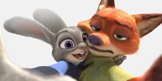 """Zootopia"" Teaches Kids about Prejudice and Stereotypes Through a Rabbits Eye"