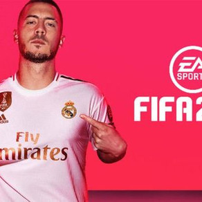 FIFA 20 - The Only Thing New is the Number