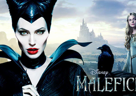 """Maleficent"" Explores the Untold Story of One of Disney's Most Iconic Villain"