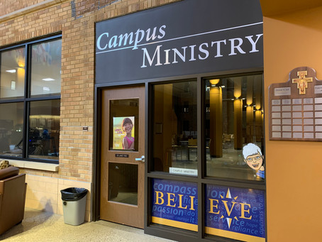 Briar Cliff Helps Maintain a Caring Community Through Prayer Requests