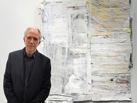 BCU's Clausen Art Gallery Hosts Omaha Artist