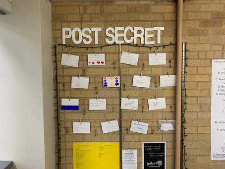 PostSecretU
