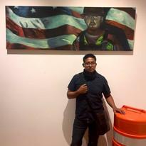Political Exhibition
