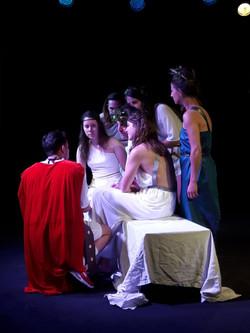 Dionysos et clans