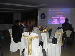 Navidad CIGP 2011