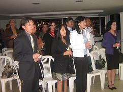 Inauguración Sede CIGP 2010